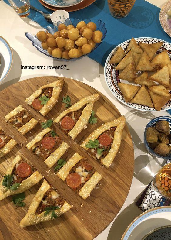 فطور رمضان Food Breakfast Waffles