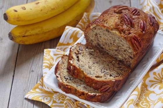Il plumcake alla banana è un classico per una colazione golosa, che sazia, e soprattutto è salutare.... - Tribù Golosa