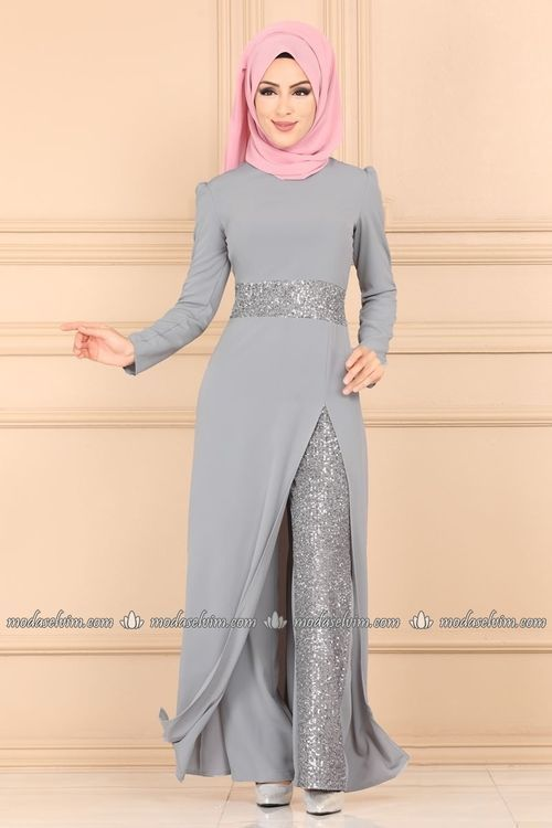 Modaselvim Yeni Urunler Tesettur Istanbul Tesettur Abiye Modelleri 2020 Te Tesettur Model Muslim Fashion Dress Muslim Fashion Outfits Muslimah Fashion Outfits