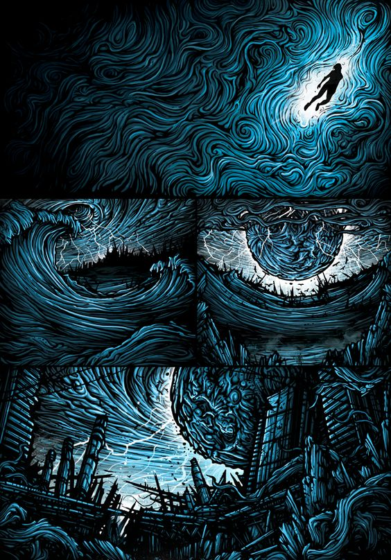 parkway drive deep blueawesome ideas for my blue tattoo