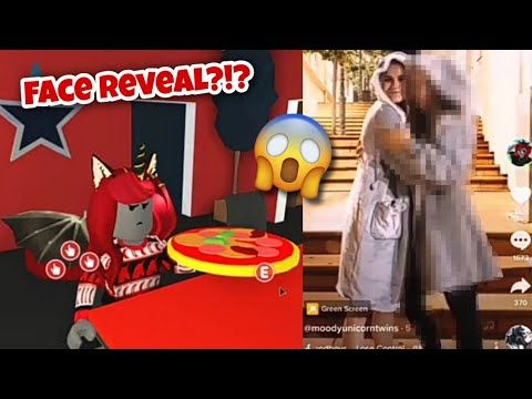 Roblox Gamepass Script Hack Get A Free Roblox Face Moody Unicorn Twin Face Reveal Moody Reveals Her Face On Tiktok Youtube In 2020 Face Reveal Moody Face
