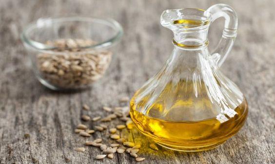 Die 7 beliebtesten pflanzlichen Öle