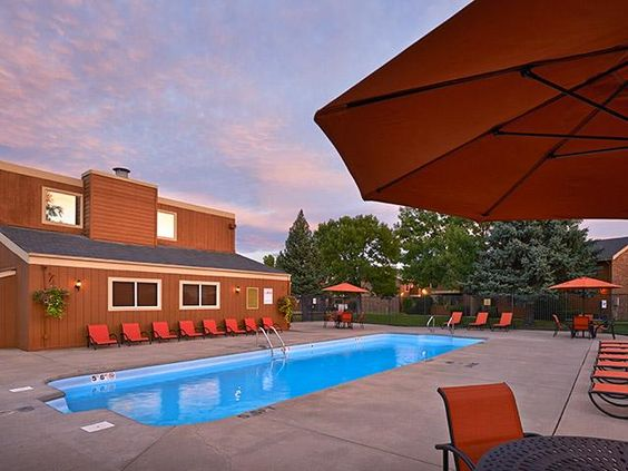 Apartments in Denver Colorado | Photo Gallery | Torrey Pines Apartments  7575 E. Arkansas Avenue Denver, CO 80231 (303)696-1060