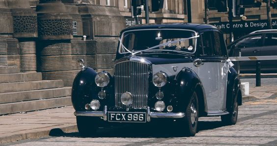 Vintage car by Zaina-Isard.deviantart.com on @DeviantArt