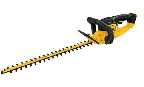 Best Electric Hedge Trimmers In 2020 Reviews Hedge Trimmers Hedges Trimming Hedges