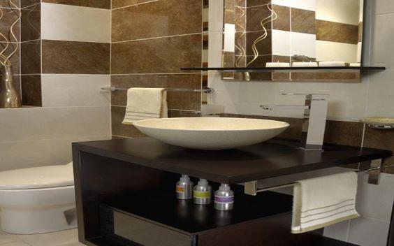 Lenceria De Baño Moderno:imagenes baños corona – Buscar con Google