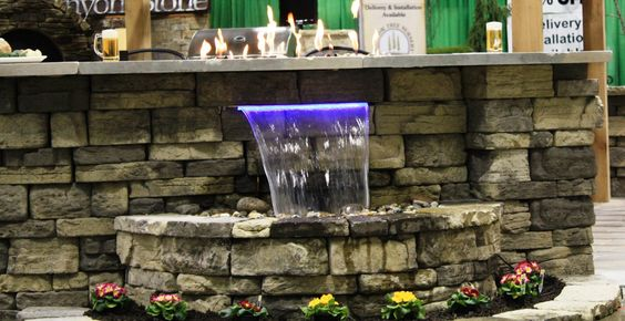 Genial Decorative Fountains Outdoor | Indoor Fountains | Pinterest | Outdoor  Fountains, Fountain Design And Fountain