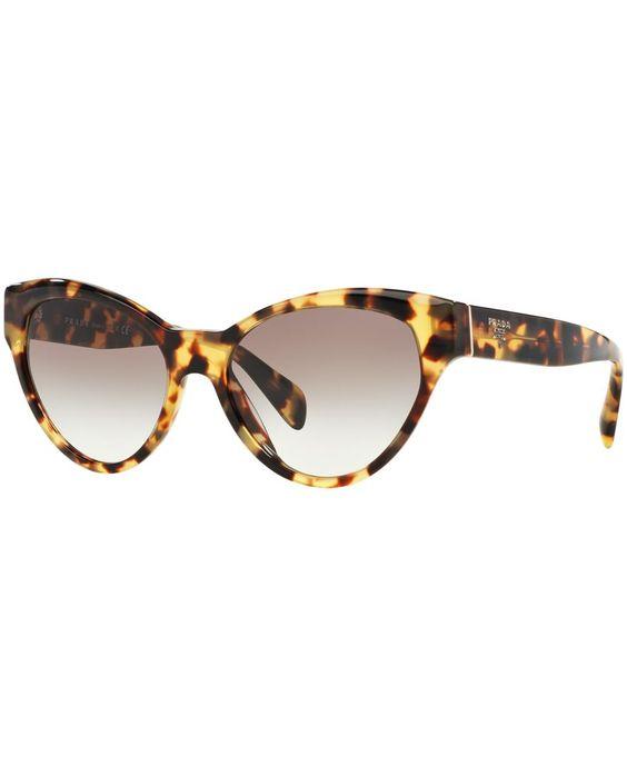 Prada Sunglasses, Prada Pr 08SS