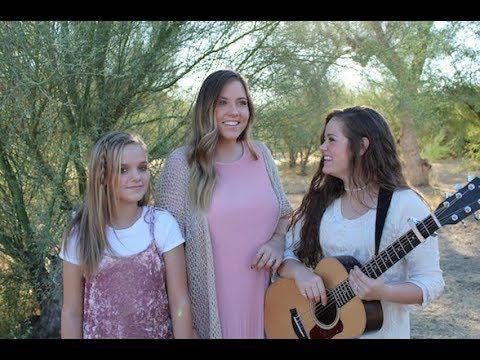 3 Sisters Harmonize Beautiful Song Beautiful Songs Singing Videos Kenny Holland