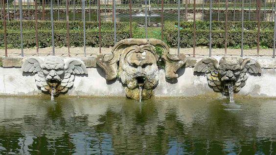 Villa Corsi Salviati - Flip van den Elshout - Picasa Webalbums