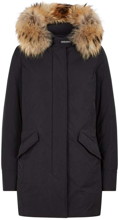 Harrods Uk The World S Leading Luxury Department Store Woolrich Parka Arctic Parka Woolrich