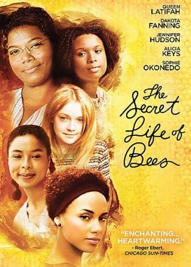 The Secret Life of Bees - Movie Review