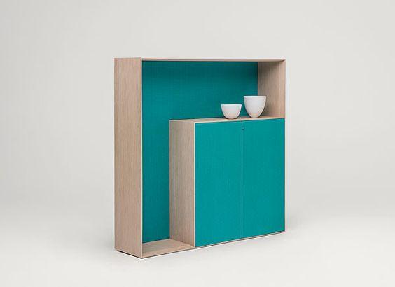 Schön Lisa Ertel Sandblasts Dune Furniture To Highlight Underlying Patterns Of  Wood Growth   Furniture Und Möbel