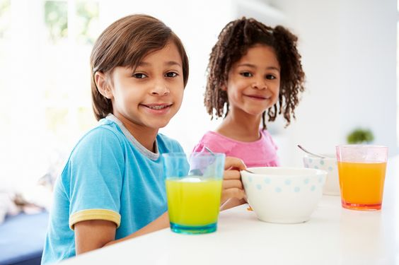 The connection between good nutrition and good grades has been reinforced by new research from the University of Iowa.