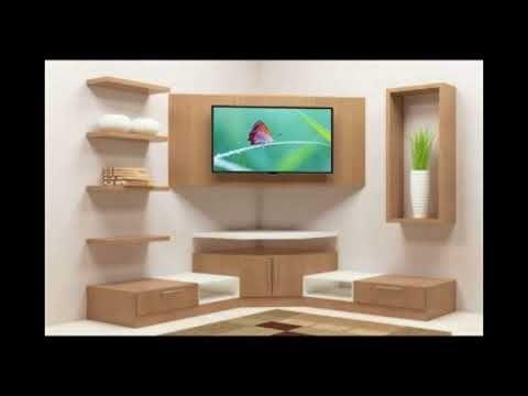 Modern Tv Showcase Design Tv Cabinet Design Youtube Tv Unit