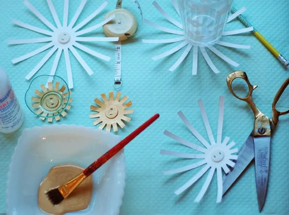 Deco Diy Lampe Chemise Originale : Ikea lampe lampen lustre spoutnik petit cahier