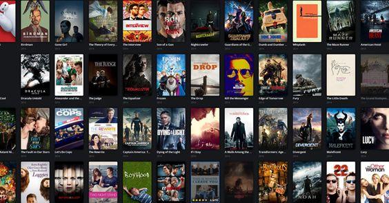 humbertothen®: Las mejores 5 páginas para ver películas Online HD