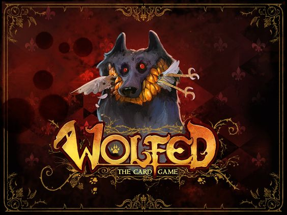 Wolfed is a card game, based on the famous (game) Mafia, also known as Werewolf. The rules are simple. The game is divided into days and nights. The werewolves kill a member of the village each night. During the day the remaining villagers need to find out who are the werewolves and lynch them, before they are all killed. The werewolves are considered winners once their number equals the number of the remaining survivors.