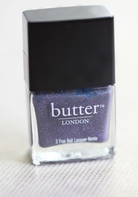 No More Waity, Katie Nail Lacquer By Butter London | Modern Vintage Accessories