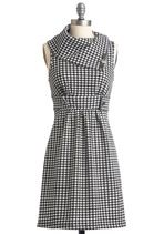 More Houndstooth!!