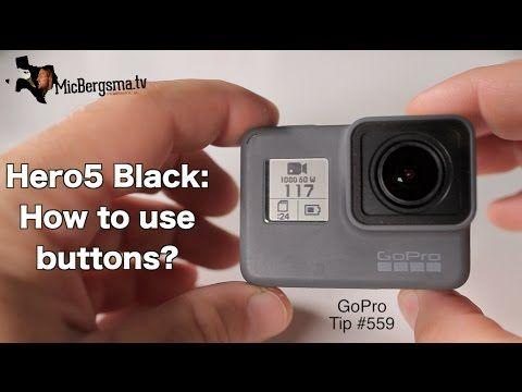 How To Use Gopro Hero7 Black Live Streaming Gopro Gopro Hero Action Camera