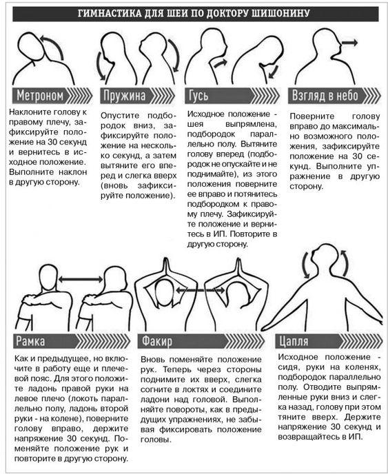Шишонин упражнения: 6 тыс изображений найдено в Яндекс.Картинках
