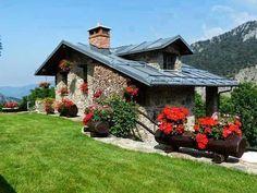 casas românticas