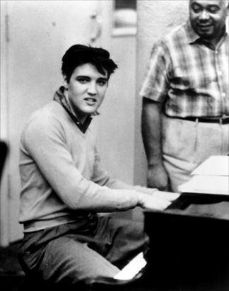 Elvis has had no less than 149 songs to appear on Billboard's Hot 100 Pop Chart in America. Of these, 114 were in the top forty, 40 were in the top ten, and 18 went to number one.