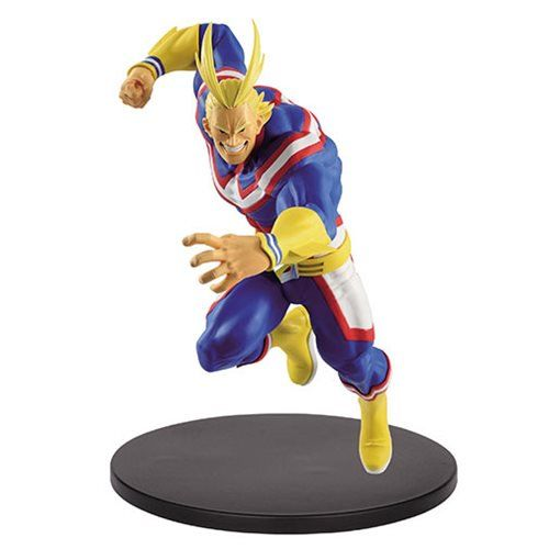 My Hero Academia The Amazing Heroes Volume 5 All Might Statue My