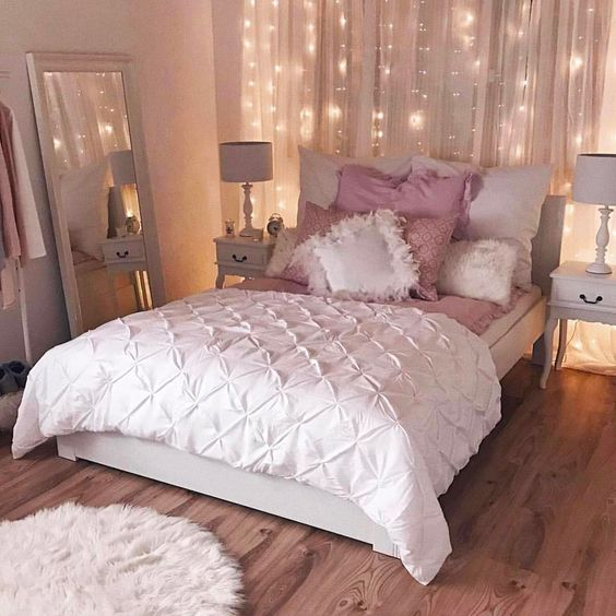 Light Up Your Room With These *bright* Ideas