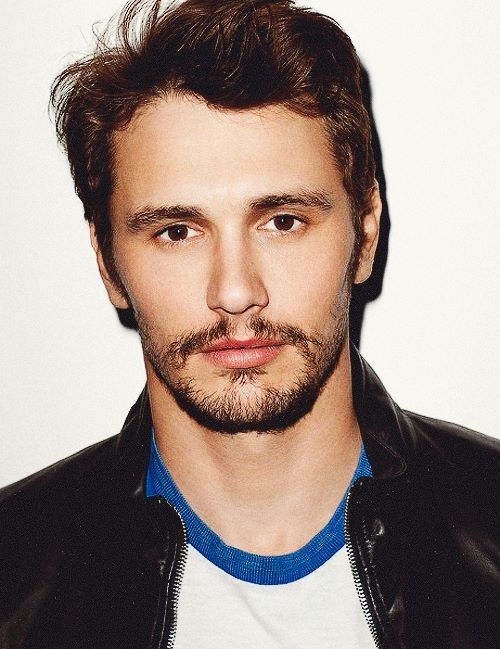 james franco facial hair this is the end - photo #3