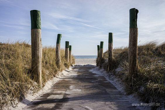 Ein Verwöhnpaket auf der Sonneninsel // #Ostsee #Fehmarn #Wellness #Hotel #Sonneninsel #SchleswigHolstein / gepinnt von www.MeerART.de