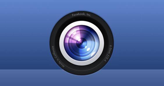 Facebooks next big platform: Your camera