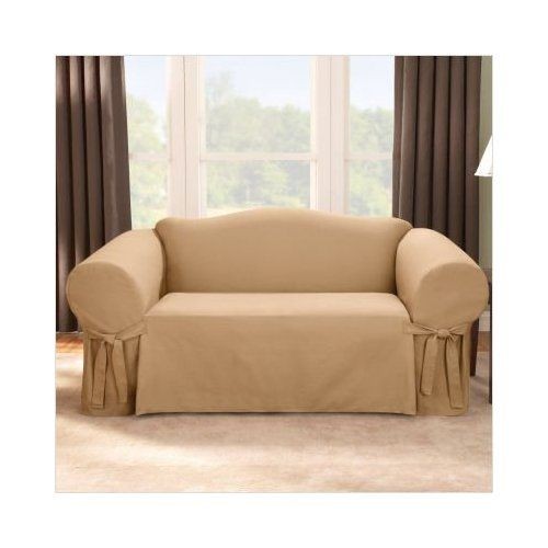 Lovely How To Make No Sew Couch Slip Covers With Sheets   Couch Slip Covers,  Apartments And Living Rooms