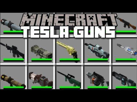 How To Get Gun Mod On Minecraft Xbox One