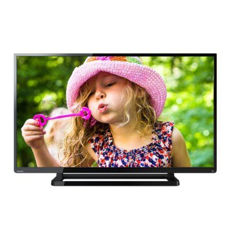 """Toshiba 40"""" 1080p LED HDTV (Model: 40L1400U)"""