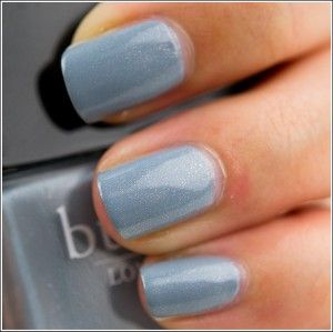Butter London Lady Muck Nail Lacquer - Ulta carries Butter nail polish