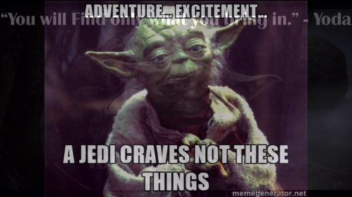 Top 20 Yoda Quotes With Images Yoda Quotes Yoda Quotes Funny