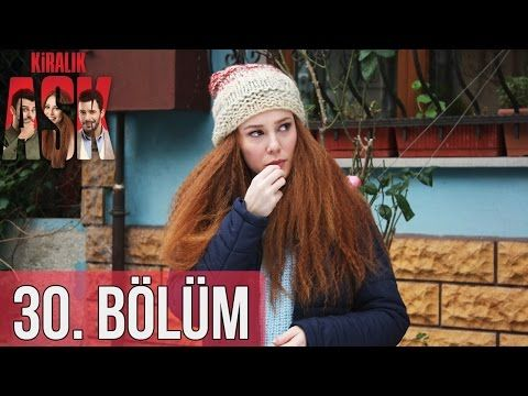 Kiralik Ask 30 Bolum Youtube Winter Hats Crochet Hats Crochet
