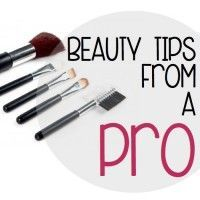Beauty tips for women over 40. Beauty Tips from a Pro: Makeup Artist Alex Sanchez.