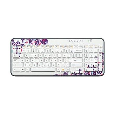Logitech Wireless Keyboard K360 - Jlg-Discount Logitech K360 Review > http://computer-s.com/keyboards/logitech-k360-review/