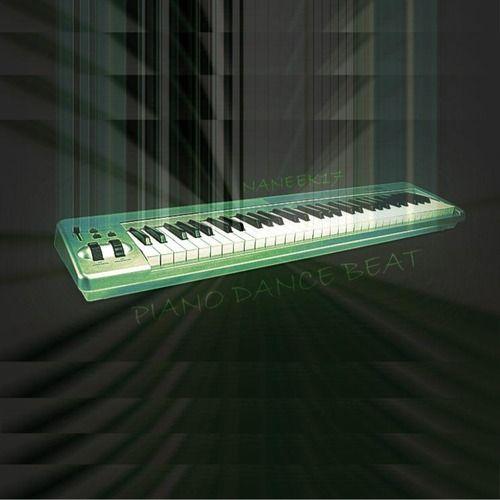 Piano Dance Beat by Naneek17 by Naneek17, via SoundCloud