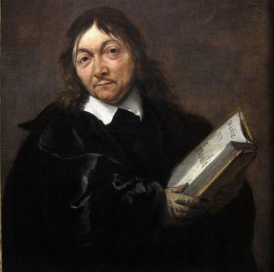 Rene Descartes, the Father of Foundationism. Epistimology. Knowlege.