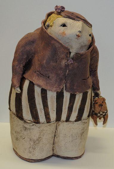 Céramistes   Galerie Corinne Le Monnier