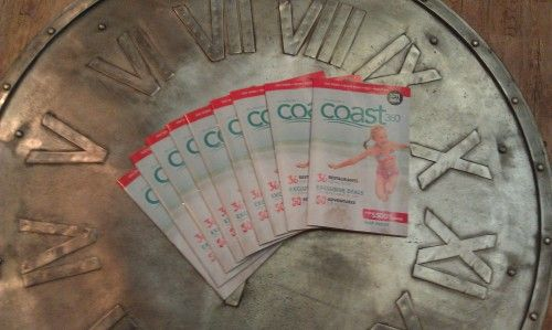 Visit South's Coast360 Guide Hits Newsstands | Find out where to eat, shop, stay, and play on the Alabama Gulf Coast! #vacationguide #orangebeach #gulfshores #alabamabeaches