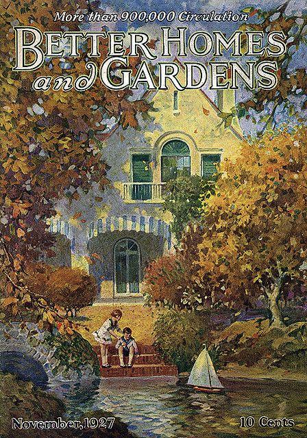 Better Homes Gardens: Better Homes And Gardens
