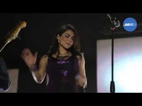 Los Angeles Azules Feat Maria Leon Mis Sentimientos En Queretaro Qro Youtube Los Angeles Azules Los Angeles Sentimientos