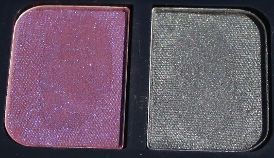 NARS Eurydice eyeshadow duo