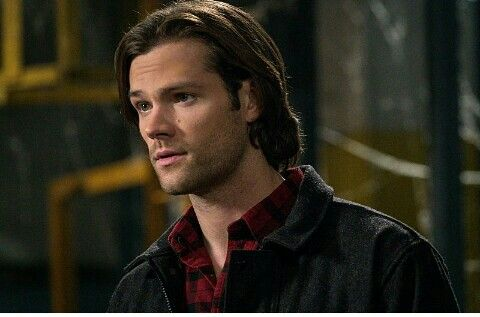 Supernatural 11x18 Hell's angel