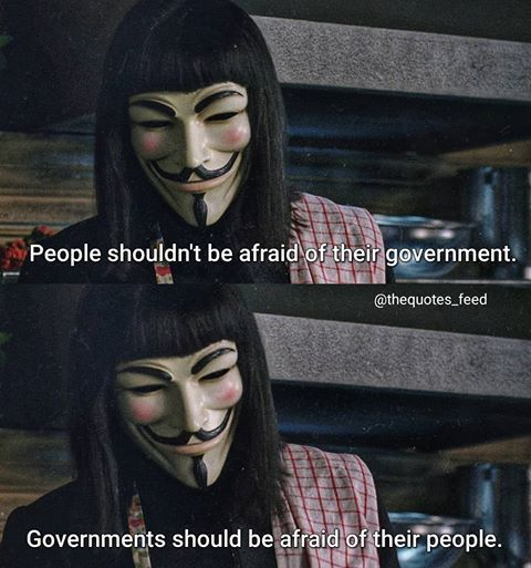 Brothertedd Com V For Vendetta Quotes Vendetta Quotes The Darkest Minds